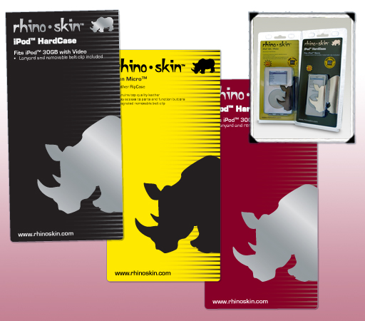 Rhino Packaging